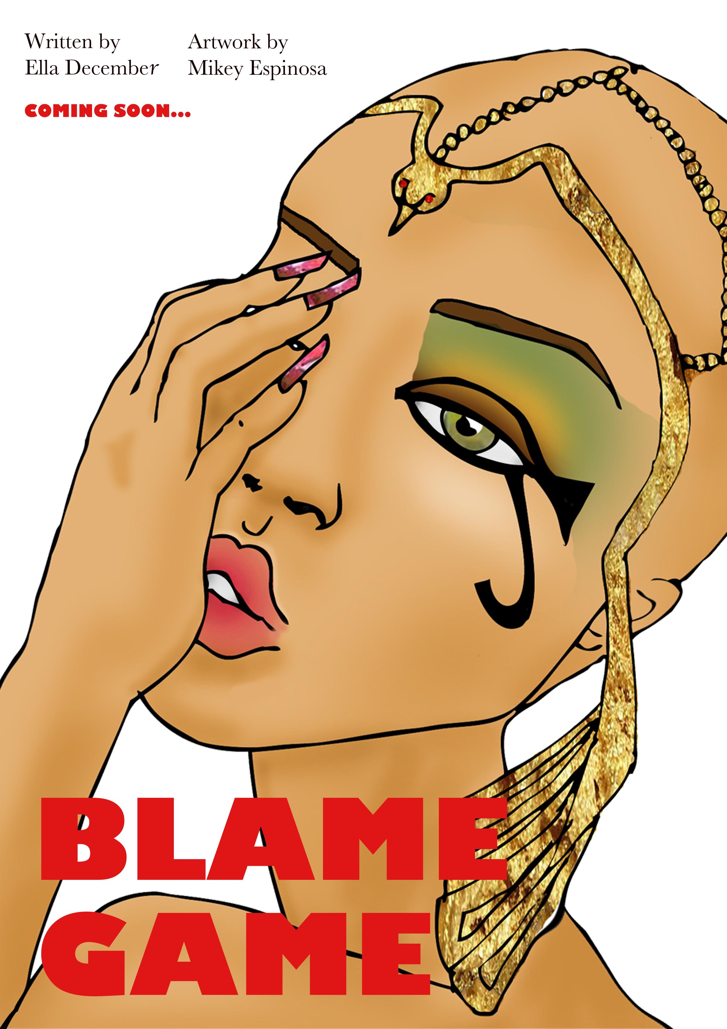 Blame Game - Blame Game