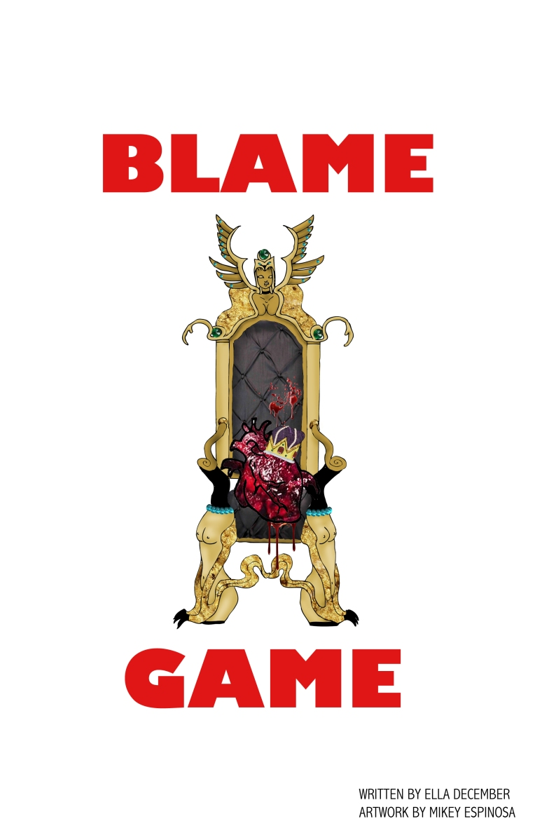 Blamegamethrone