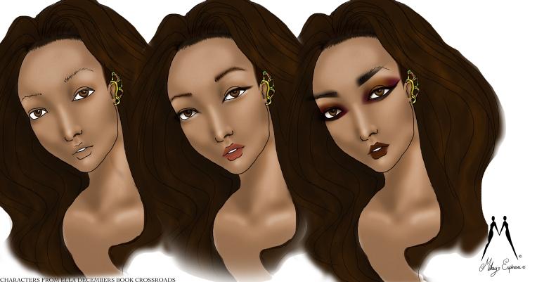 Chelsea makeup compilation