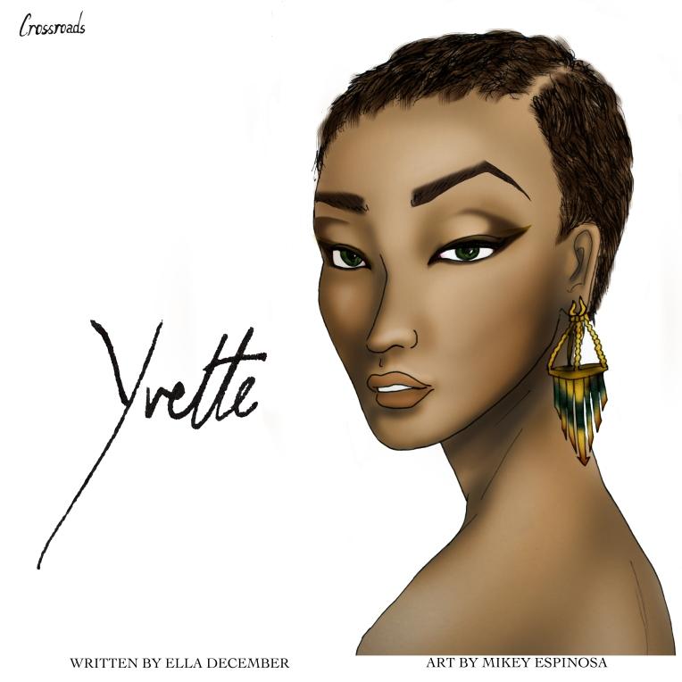 Crossroads Yvette final beauty