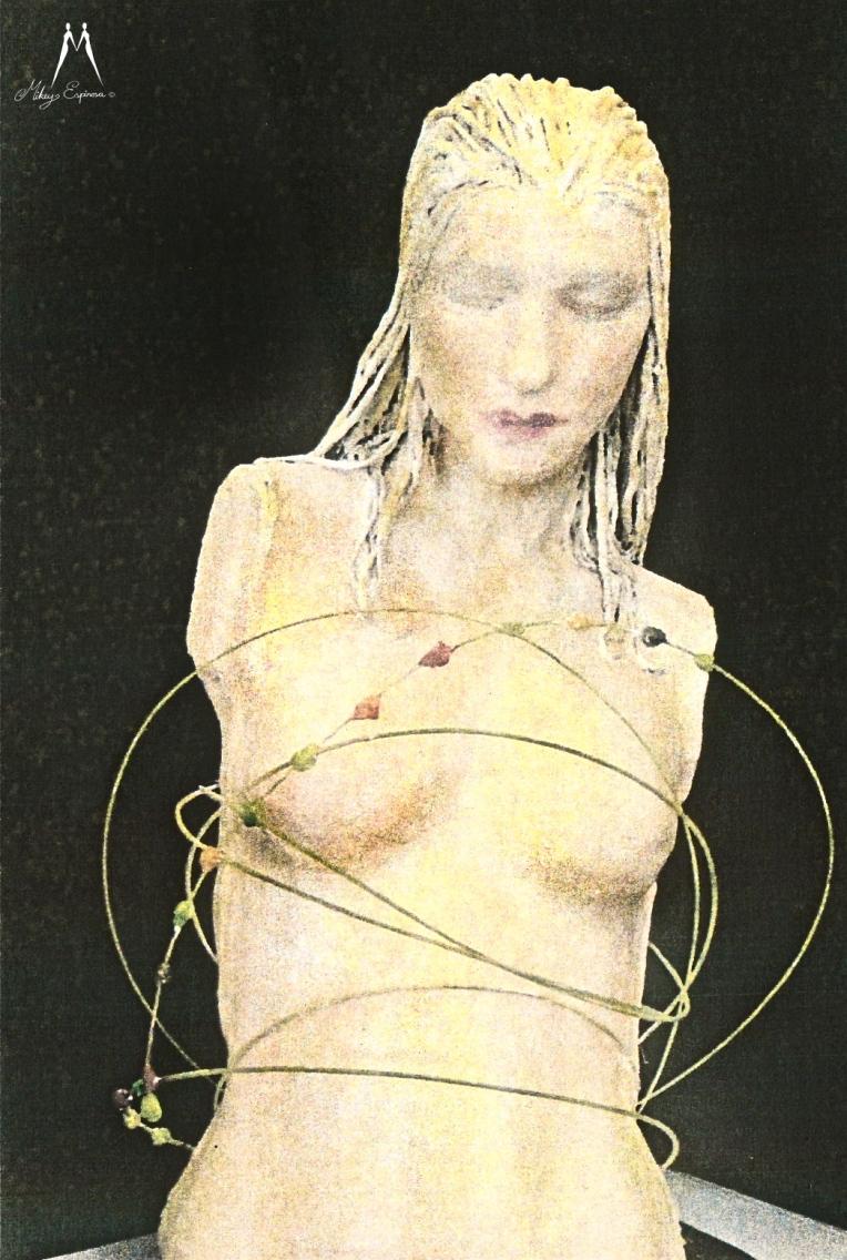 Mikey Espinosa - AS Sculpture 2