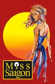Mikey Espinosa - Miss Saigon Ellen