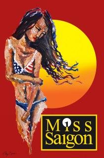 Mikey Espinosa - Miss Saigon Gigi
